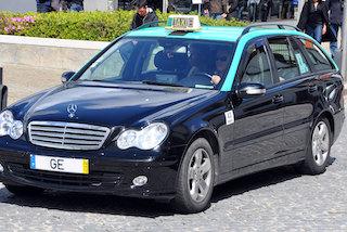 Porto Airport Taxi
